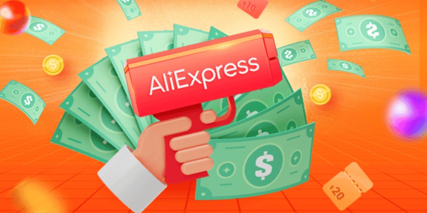 AliExpress Sparkanone?