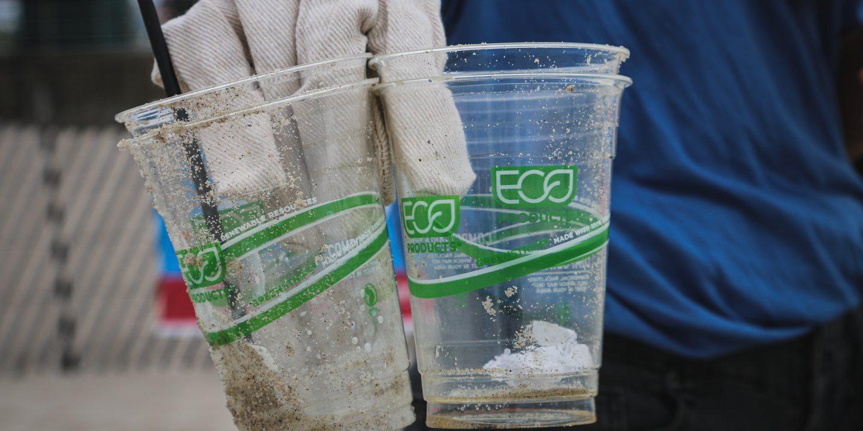 Greenwashin - Firmenlügen